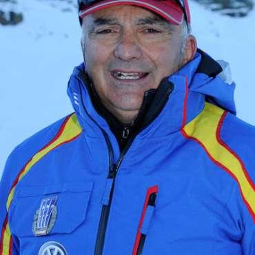 Manolo Castro