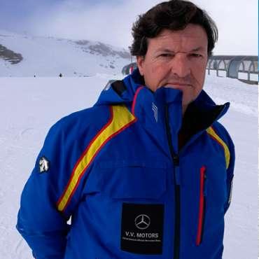 Luis Vílches