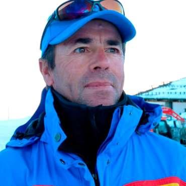 Fermín Fernández Padial