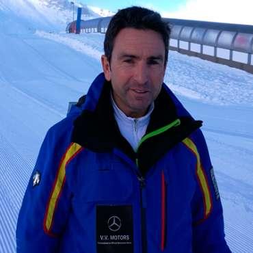 Jaime Diaz