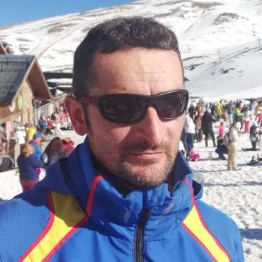 (Español) Alejandro Molina