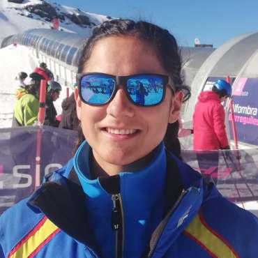 (Español) Isabel de Castro