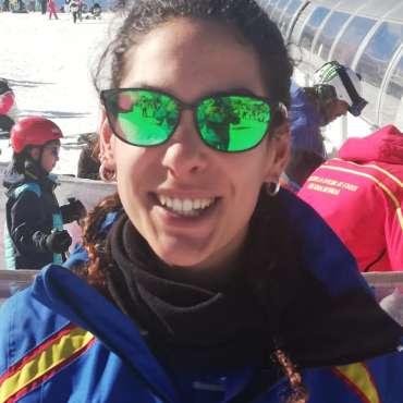 (Español) Marta Ruiz de Morales